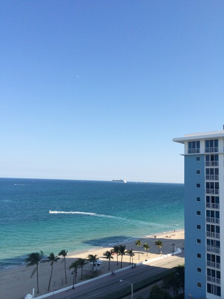 Westin Fort Lauderdale View