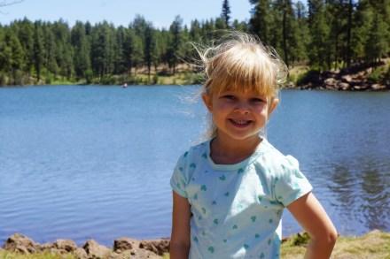 little bear lake
