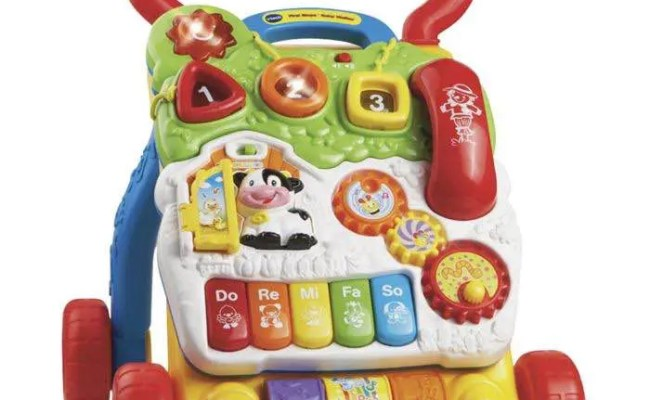 Tesco Half Price Baby And Toddler Toy Sale Our Best