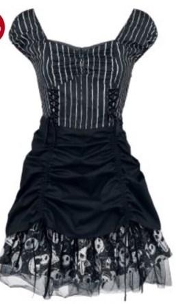 http://www.emp.co.uk/the-nightmare-before-christmas-pinstripe-dress/art_321544/