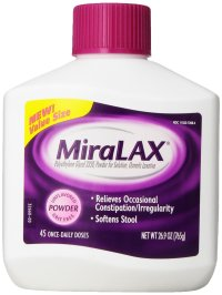 miralax-for-babies-side effects