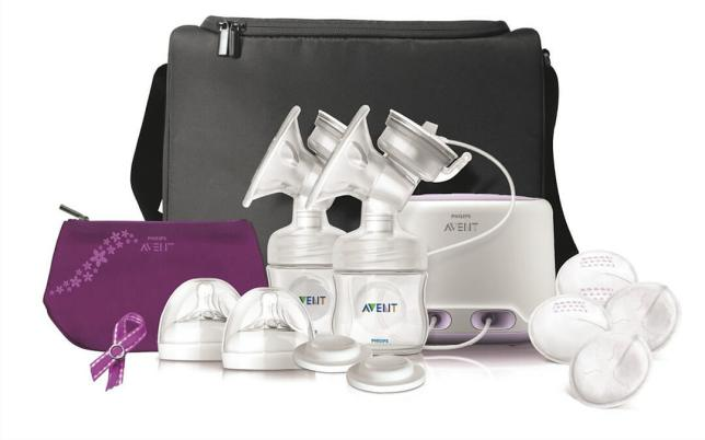 best-breast-pump-for-twins-2015