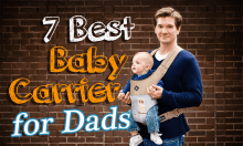 best-baby-carrier-for-dad