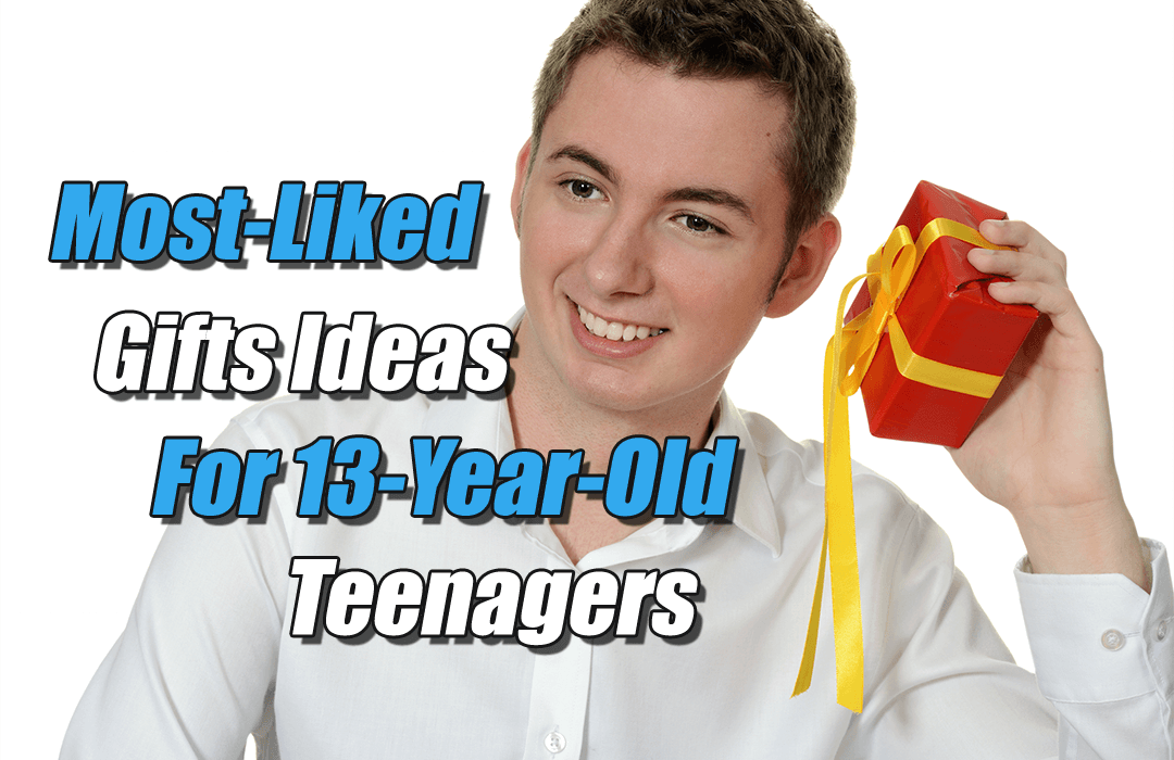 The 23 Best Gifts For 13yearold Boys  The Mostliked