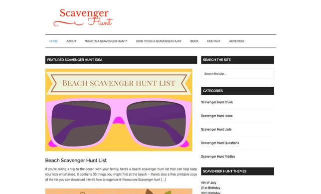 how-to-create-a-scavenger-hunt-with-clues