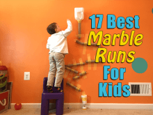 best-marble-runs-for-4-year-old