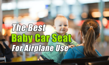best-carseat-for-airplane-travel-toddler