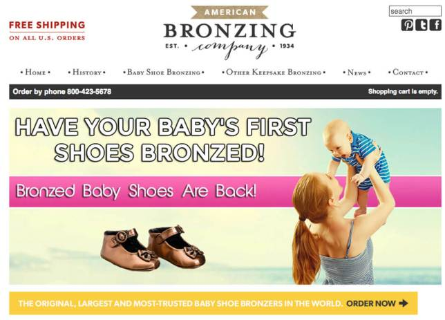 bronze-baby-shoes-tradition