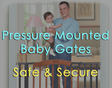 best-pressure-mounted-baby-gate