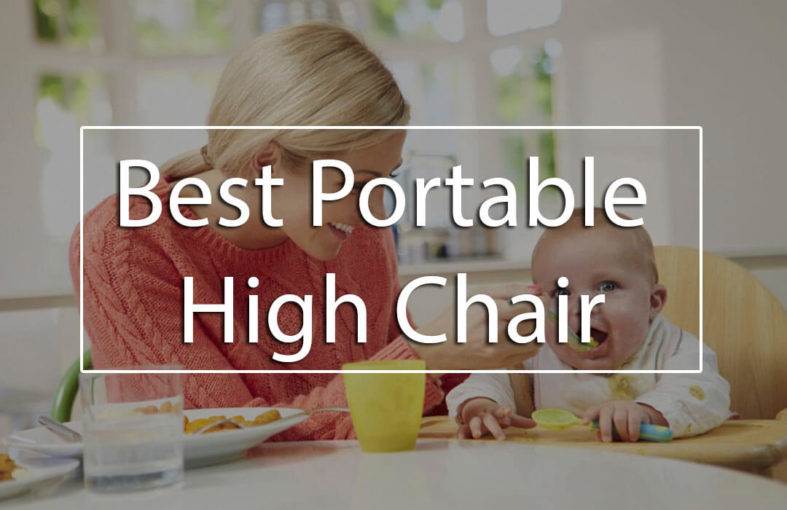 portable baby high chair hook on discount chaise lounge chairs outdoor 10 best travel friendly booster seats