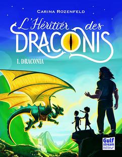 Draconia