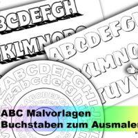 Ausmalbilder Nach Buchstaben Ausmalbild Buchstaben