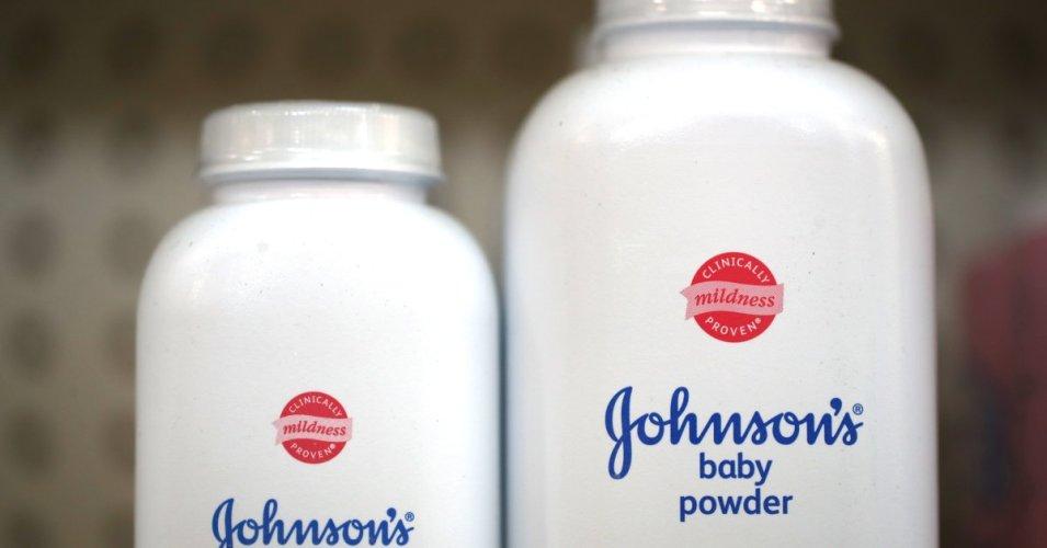 Johnson & Johnson Says New Tests Find No Asbestos in Recalled Baby Powder