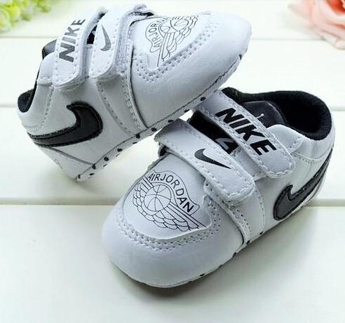 NIKE Newborn Baby shoes Toddler first walker