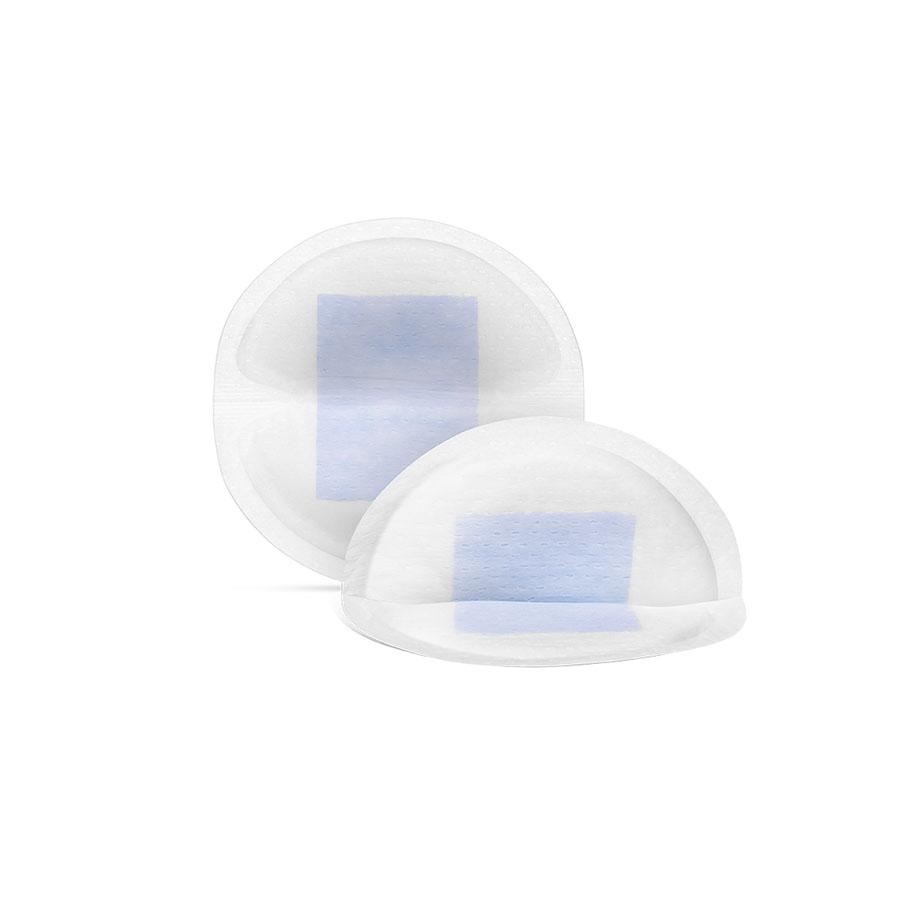 Coussinets d'allaitement jetables – 60 unités