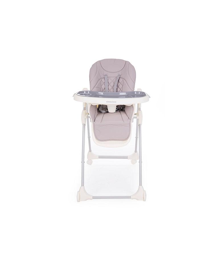 Chaise Haute Little Taster Opal