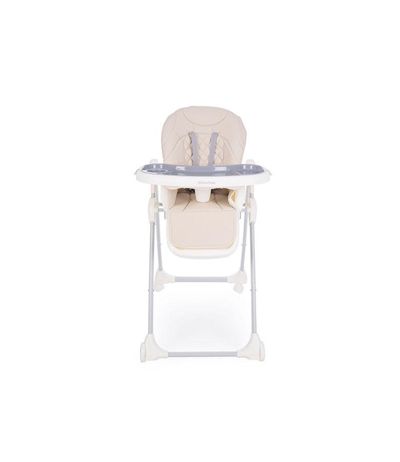 Chaise Haute Little Taster Sand