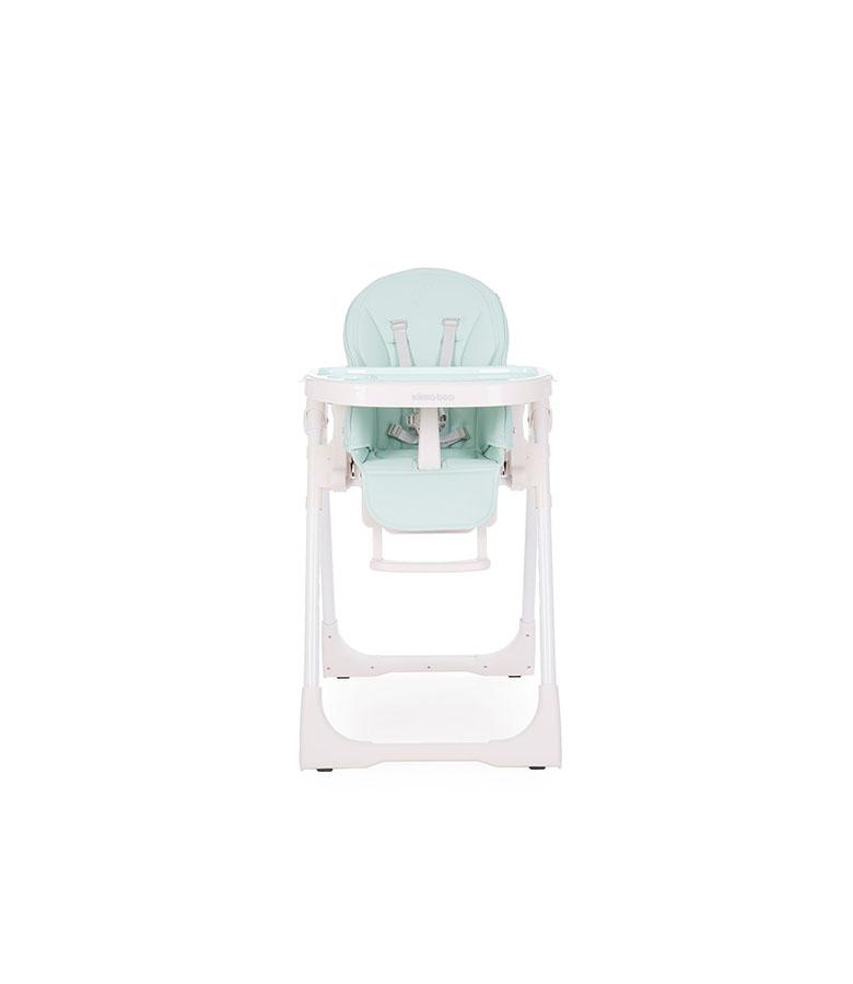 Chaise Haute Pastello Mint