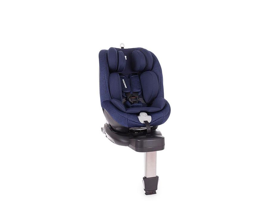 Siège auto 0-1 (0-18 kg) Odyssey I-size Bleu