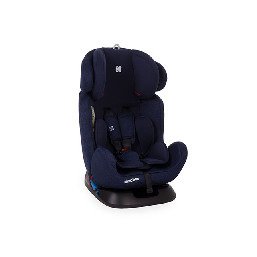 Siège auto 0-1-2-3 (0-36 kg) 4 Safe Bleu