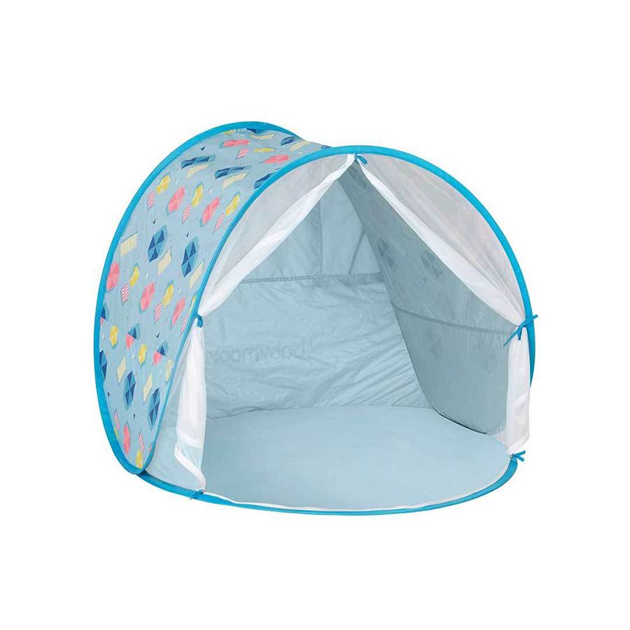 Tente Anti UV Tropical