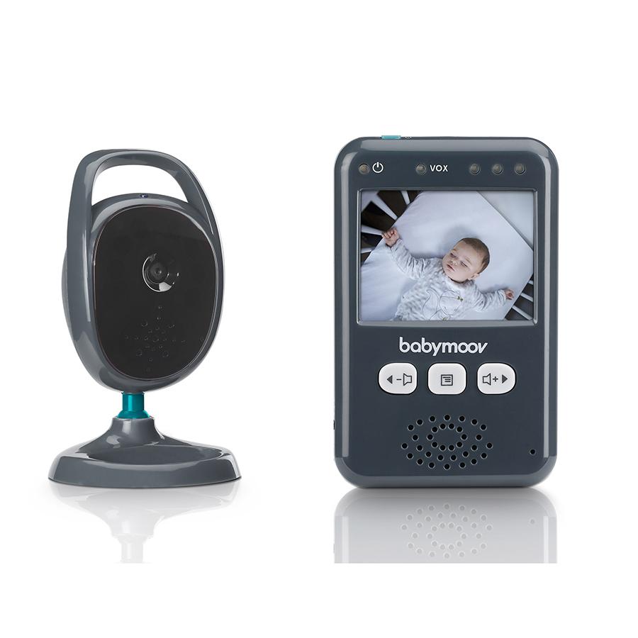 Essential babyphone vidéo