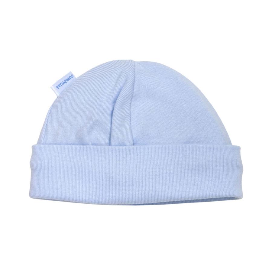 Bonnet tricot Liso bleu taille 0M+