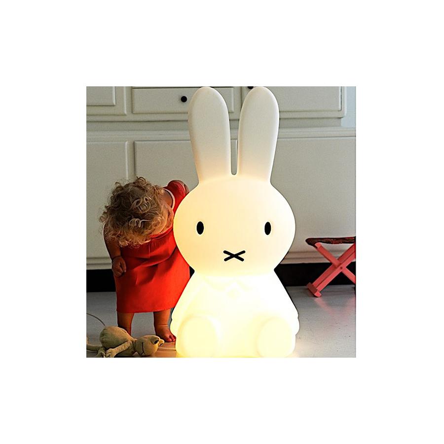 Lampe Miffy XL