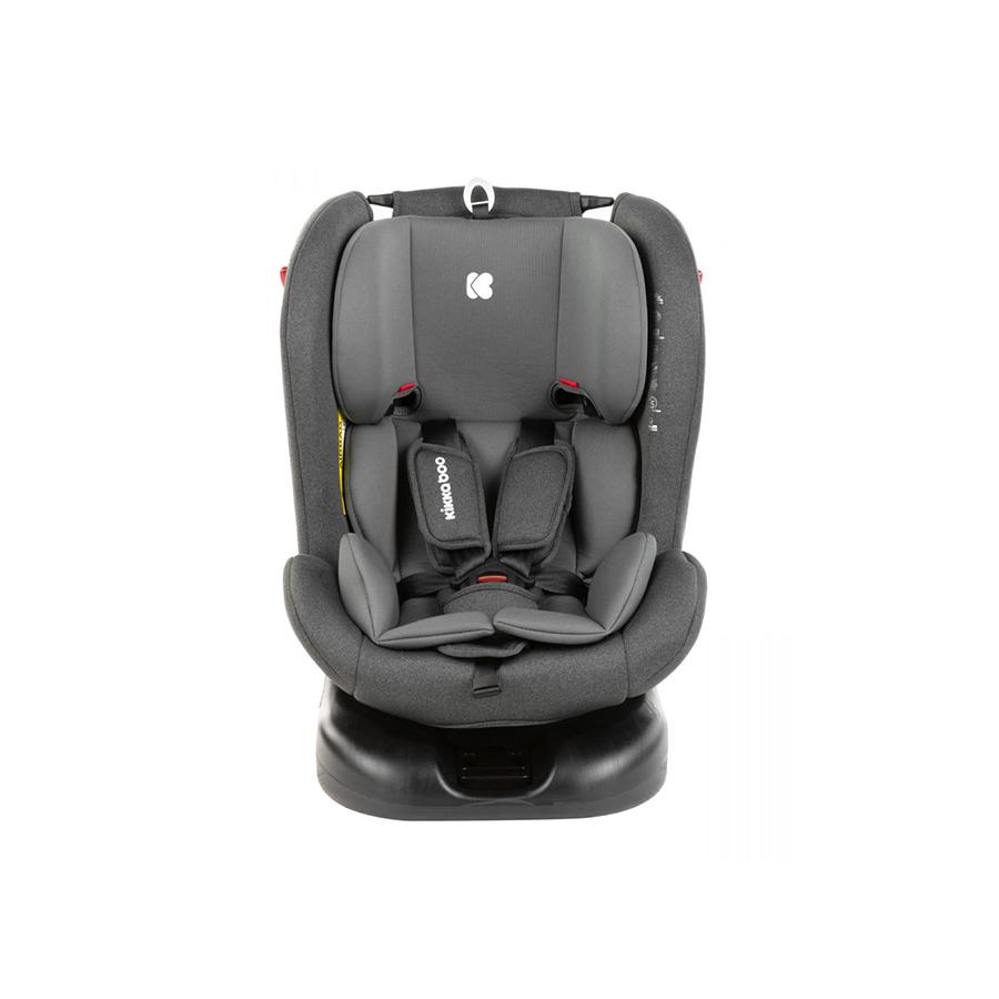 Siège auto 0-1-2-3 (0-36 kg) Cruz ISOFIX Noir