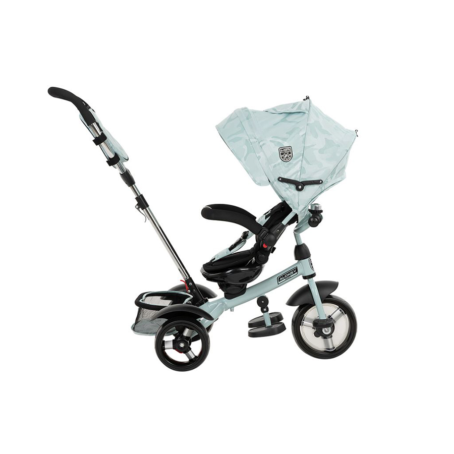 Tricycle Alonsy Grey Camouflage