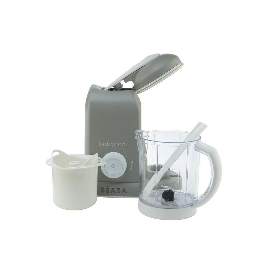 Babycook® solo grey-white
