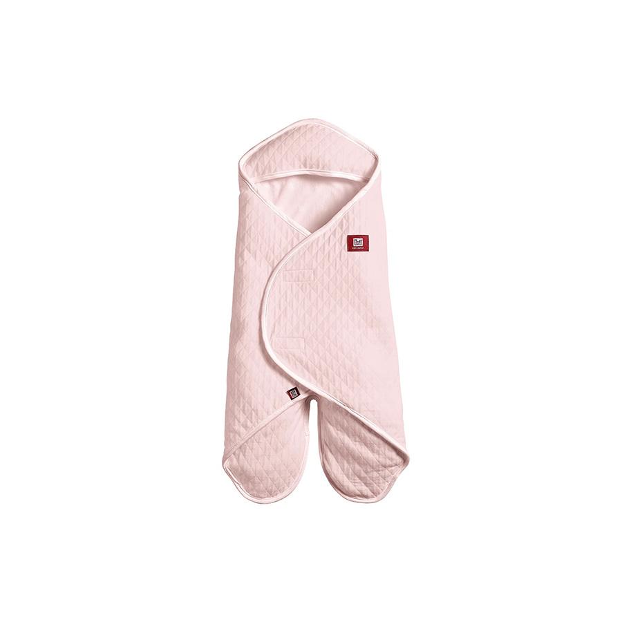 Babynomade Fleur de coton légère Rose Dragée/Miss Sunday
