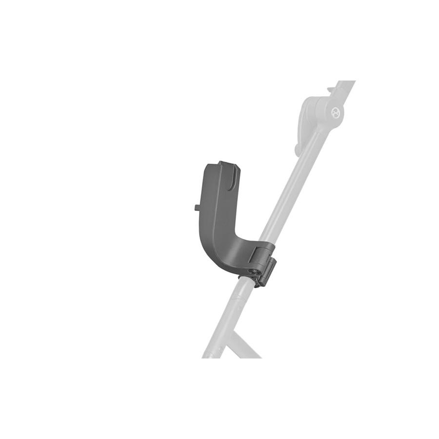 Adaptateurs siège-auto poussette Beezy