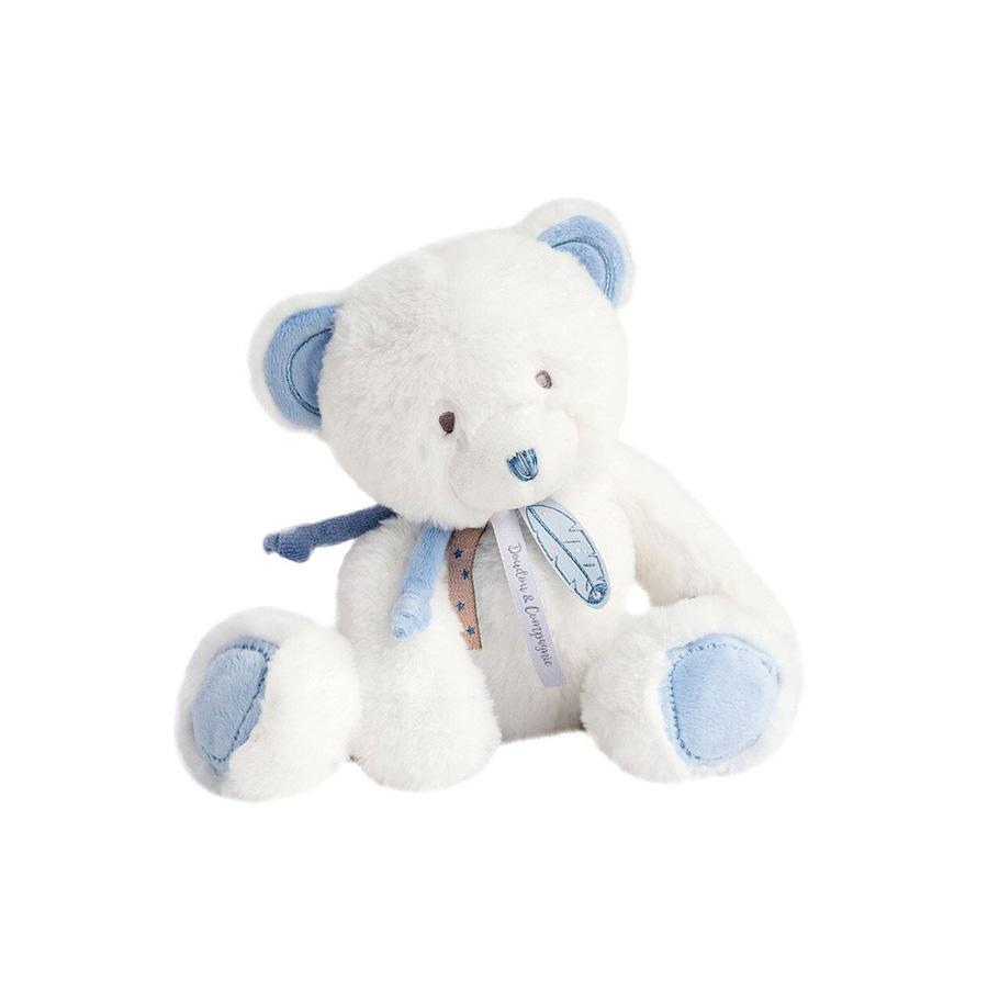 Attrape rêve – Ours Bleu 30 cm