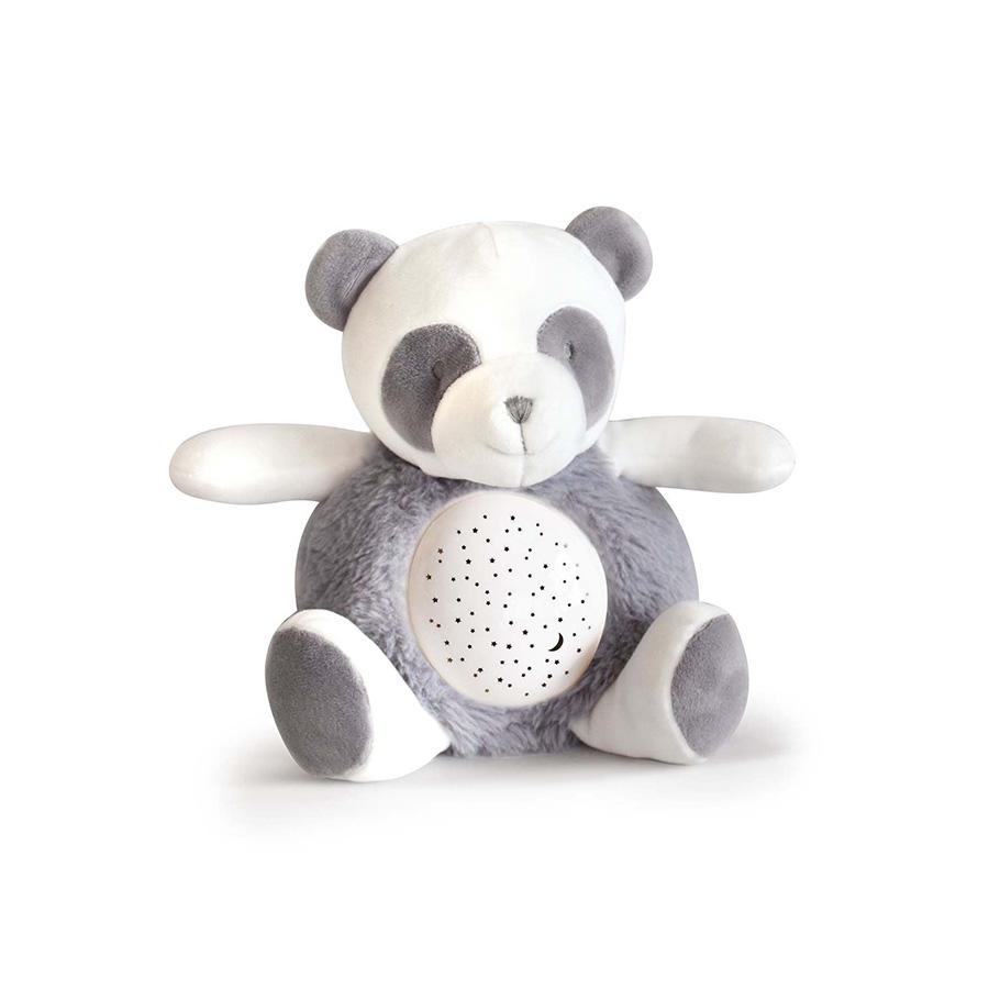Veilleuse Panda – Musique , lumière et bruit de nature