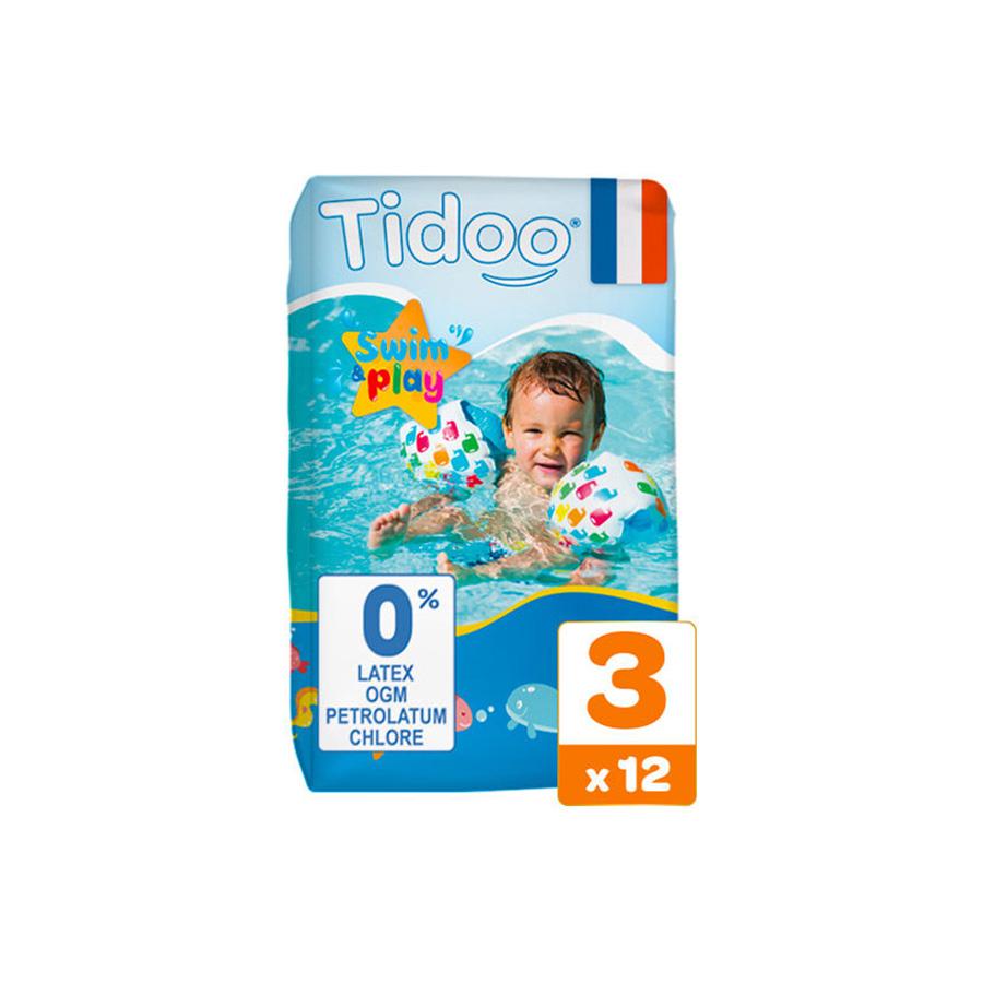 Tidoo – culottes de bain 4-9 KG