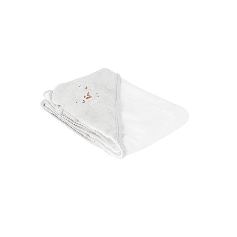 Cape de bain 90/90 cm Joyful Mice