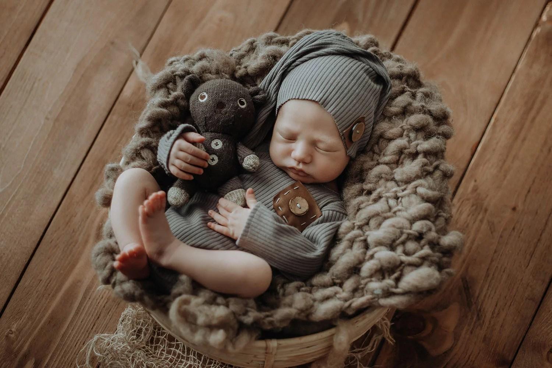 Babyfotograf Emsland  Ihr Fotograf fr Babys und Familie