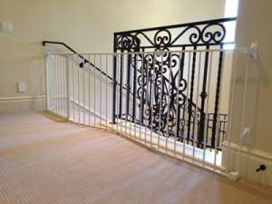 Best Baby Gates For Stairs 2018 Top And Bottom Baby