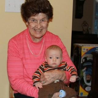 Great-Grandma's & I Love You's