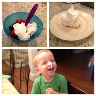 COOL WHIP Makes Dessert Special