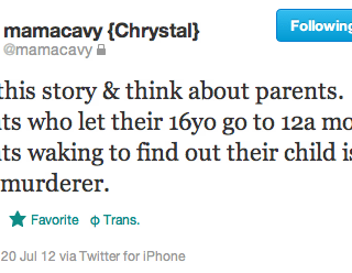 Parents & Worry
