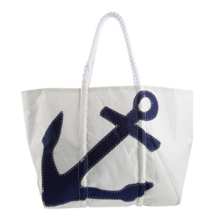 Sea Bags: Custom House Wharf {Giveaway}