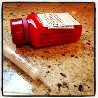"""Post-Sandy """"Day of the Docs"""""""