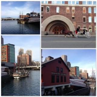 Boston Children's Museum + Curious George