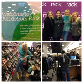 Nordstrom Rack Opening at Warwick Mall!