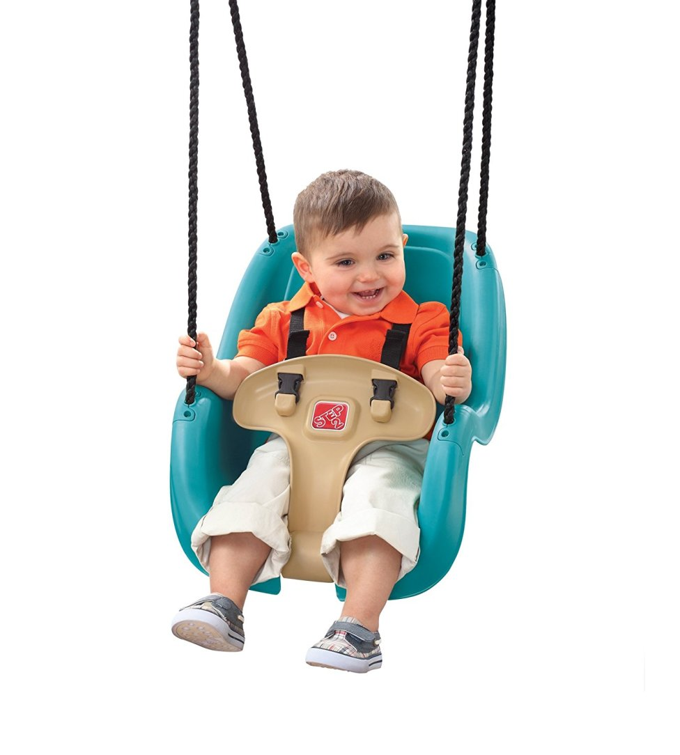 Outdoor Baby Swing >> Best Outdoor Baby Swing Of 2018 Baby Gear Specialist