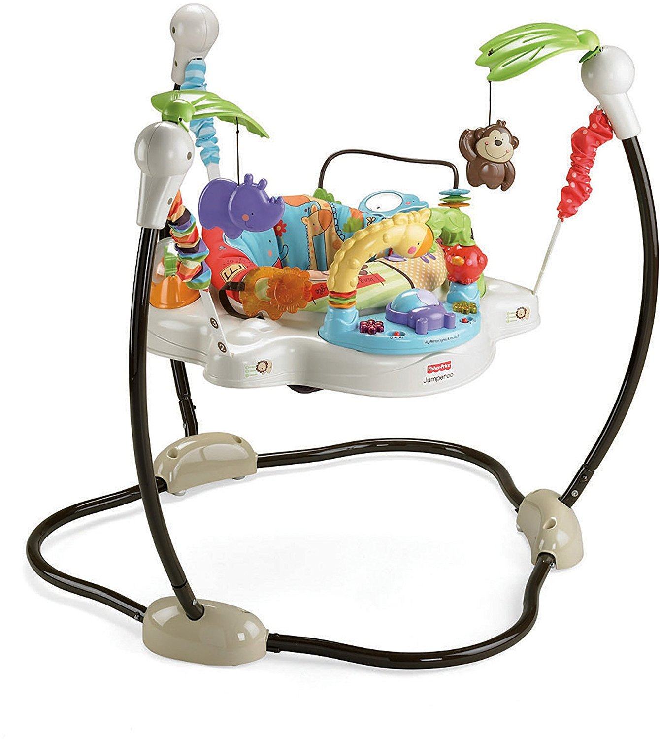 44b07a5e2 Fisher-Price Luv U Jumperoo Review