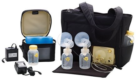 Best Breast Pump for Small Nipples