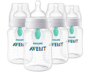 The Best Anti-Colic Baby Bottles